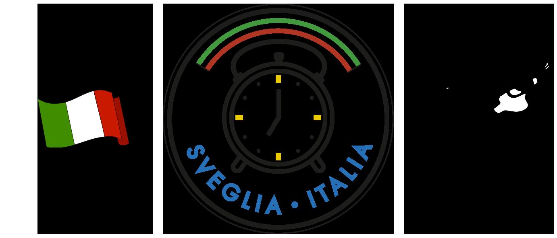 Sveglia Italia