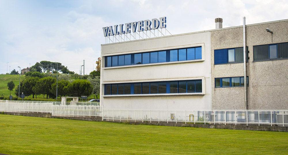 azienda valleverde - sveglia italia